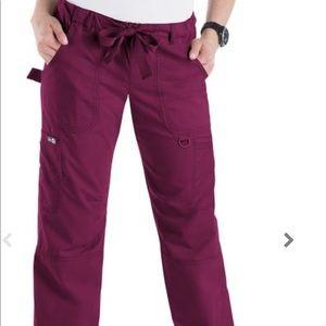 Koi scrubs set of 2 pants